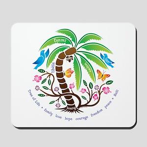 Mousepad/Tree of Life/Tropical