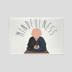 Meditation Mindfulness Magnets
