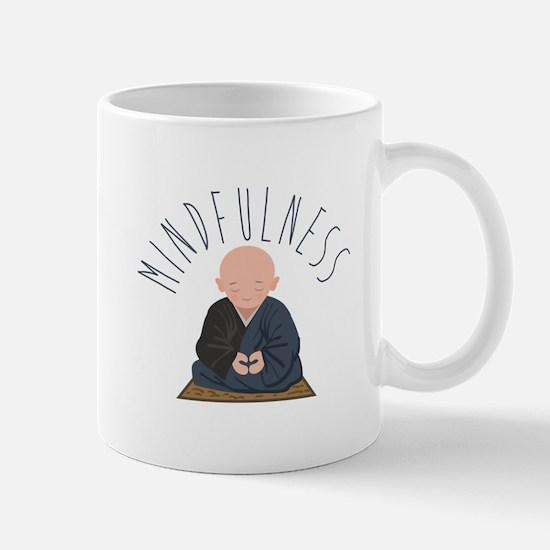 Meditation Mindfulness Mugs