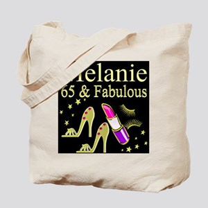 DAZZLING 65TH Tote Bag
