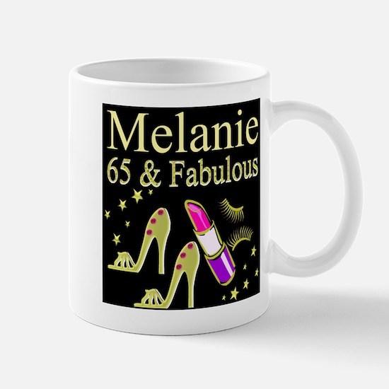 DAZZLING 65TH Mug