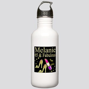 DAZZLING 65TH Stainless Water Bottle 1.0L