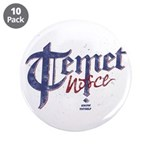 """Know Thyself 3.5"""" Button (10 Pack)"""