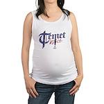 Know Thyself Maternity Tank Top