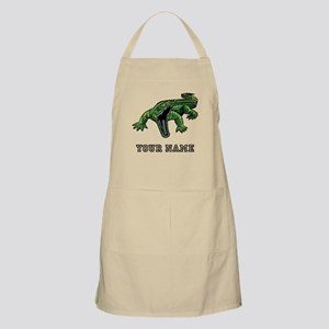 Mean Alligator (Custom) Apron