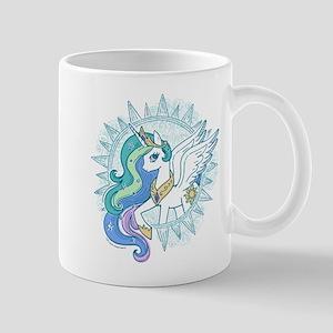 My Little Pony Celestia 11 oz Ceramic Mug