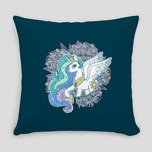 My Little Pony Celestia Everyday Pillow