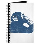 A Thoughtful Monkey 2 Journal