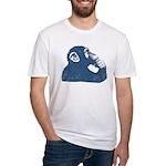 A Thoughtful Monkey 2 T-Shirt
