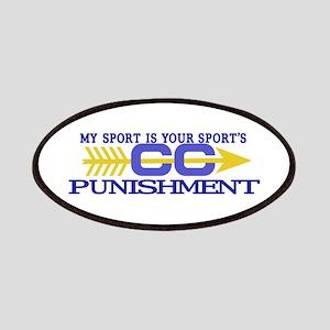 My Sport/Punishment Patch