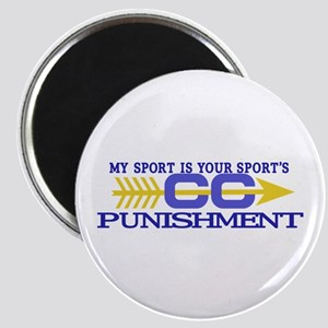 My Sport/Punishment Magnets