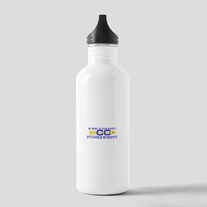 My Sport/Punishment Water Bottle