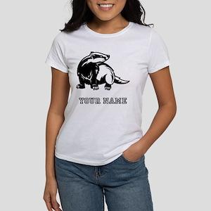 Honey Badger (Custom) T-Shirt