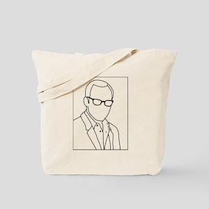 Him - CotOC Tote Bag
