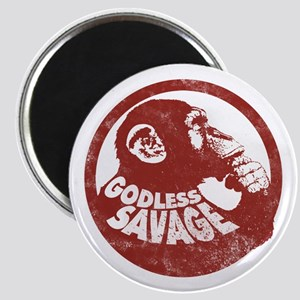 Godless Savage 2 Magnets