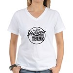 To Find Yourself. Think For Yourself. T-Shirt