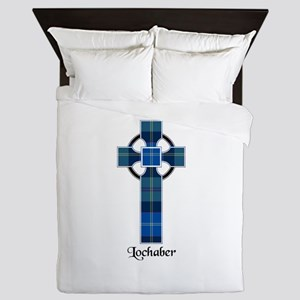 Cross - Lochaber dist. Queen Duvet