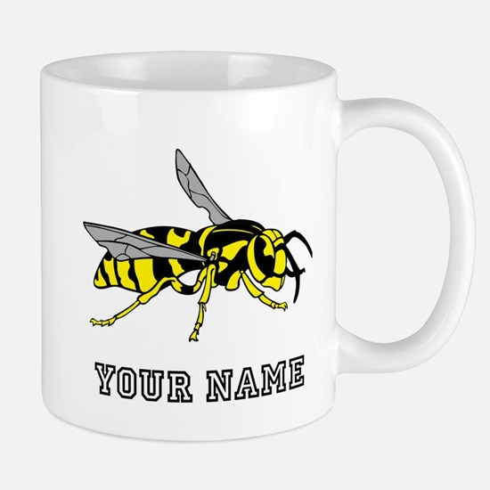Wasp (Custom) Mugs