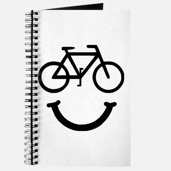 Bike Smile Journal