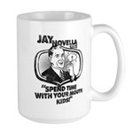Spend Time With Your Mouth Kids! Mugs