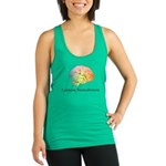 Celebrate Neurodiversity Racerback Tank Top