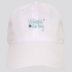 Grey's Anatomy: A Beautiful Day Cap