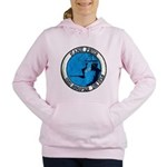 USS HOOPER Women's Hooded Sweatshirt