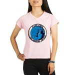 USS HOOPER Performance Dry T-Shirt