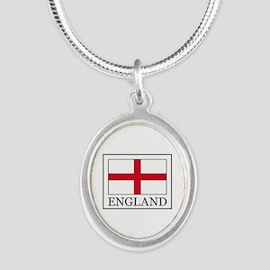 England Necklaces
