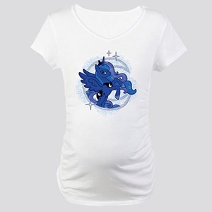 My Little Pony Princess Luna Maternity T-Shirt