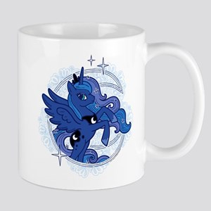 My Little Pony Princess Luna 11 oz Ceramic Mug