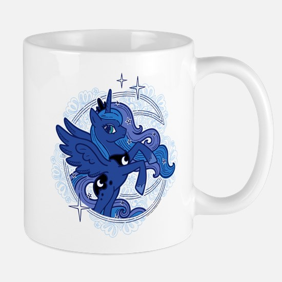My Little Pony Princess Luna Mug