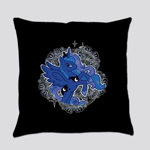 My Little Pony Princess Luna Everyday Pillow