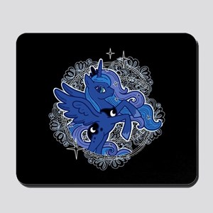 My Little Pony Princess Luna Mousepad