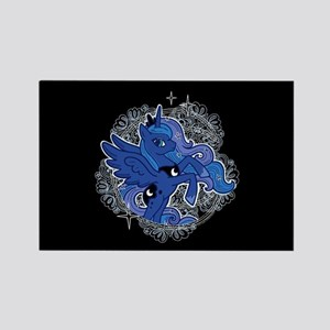 My Little Pony Princess Luna Rectangle Magnet