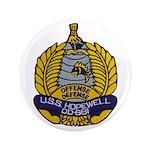 USS HOPEWELL Button