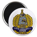 USS HOPEWELL Magnet