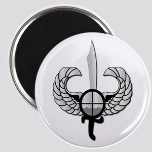 PNP Special Action Force Badge without Text Magnet