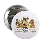 OCD Obsessive Canine Disor 2.25