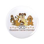 OCD Obsessive Canine Disorder 3.5