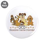 OCD Obsessive Canine Disorde 3.5