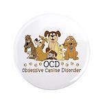 OCD Obsessive Canine Disord 3.5