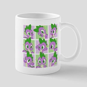 My Little Pony Spike 11 oz Ceramic Mug