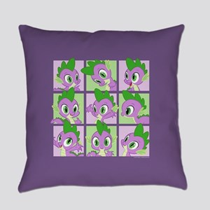 My Little Pony Spike Everyday Pillow