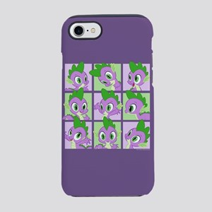 My Little Pony Spike iPhone 7 Tough Case