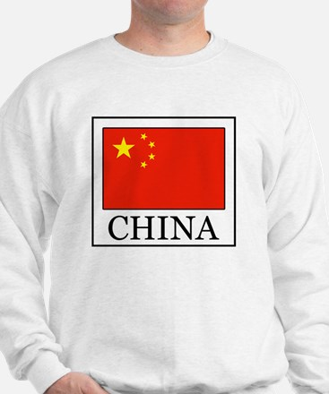China Sweatshirt
