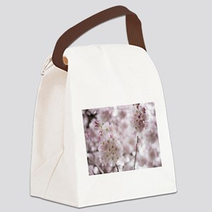 Soft Puffs Canvas Lunch Bag