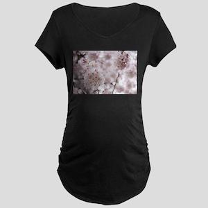Soft Puffs Maternity T-Shirt