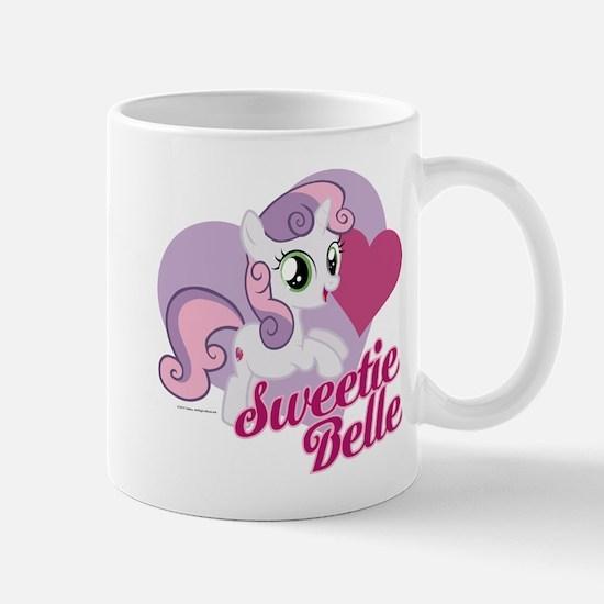 My Little Pony Sweetie Belle Mug