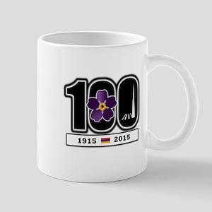 Armenian Centennial Mug Mugs